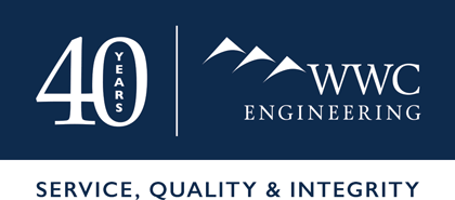 WWC Engineering - 40 Years of Service, Quality, and Integrity